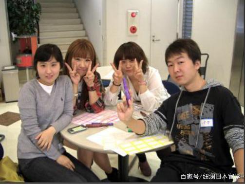 日本留学:普通收入家庭也能出国留学吗? 6