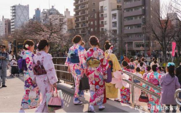 日本留学:普通收入家庭也能出国留学吗? 4