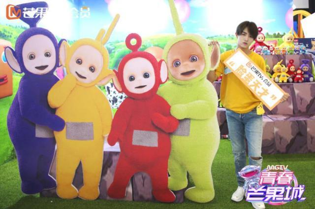 会员权益哪家强?芒果TV重磅打造回馈芒果会员的年度品牌活动——青春芒果节! 9
