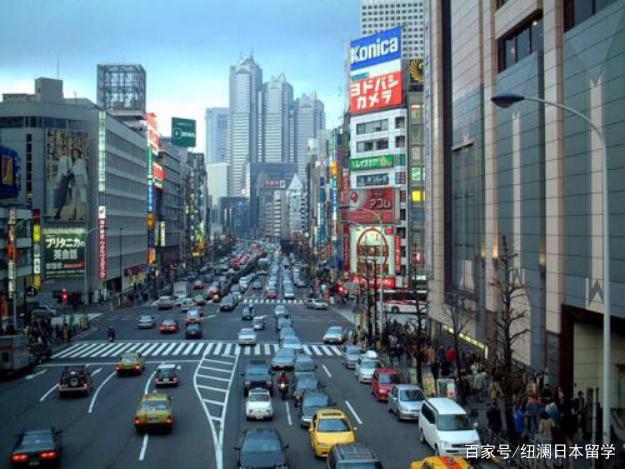 日本留学:普通收入家庭也能出国留学吗? 5