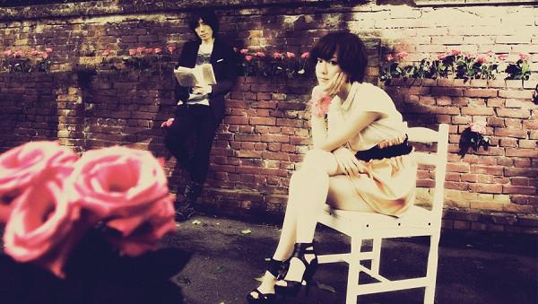 moumoon 《Sunshine Girl》资生堂广告曲-涅槃茶馆