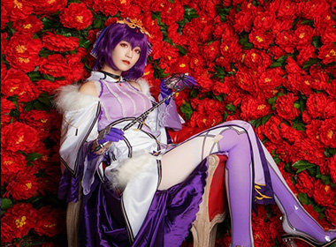 Fate/Grand Order-称谓我为斯卡哈大人吧