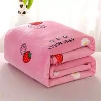 京东PLUS会员 : 鑫姿 家用小毛毯 150*200cm