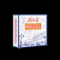 京东PLUS会员 : 滨江道 冰淇淋雪糕 6支/盒 *4件
