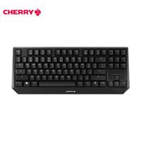 CHERRY 樱桃 MX Board 1.0 TKL 机械键盘 轴体任选