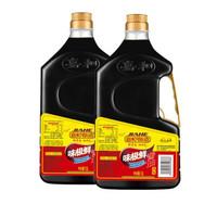PLUS会员 : MIN YAO 民谣 极鲜酱油 1.28L*2瓶