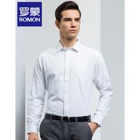 PLUS会员 : ROMON 罗蒙 8CS931128A 男士休闲衬衫