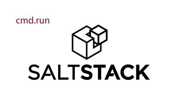 saltstack 指定用户运行命令cmd.run runas=username